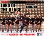 Win Tickets to Lord of the Dance