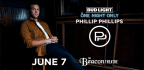 WIN TICKETS TO SEE PHILLIP PHILLIPS AT THE BEACON THEATRE!