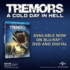 Tremors Cold Day