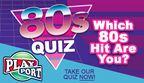 Play Ports 80s Quiz