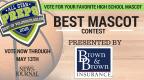 Best MASCOT Contest 2018