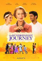 Hundred-Foot Journey Movie Tickets