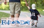 Father's Day Sweepstakes 2018