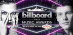 Fly Away To The Billboard Music Awards In Las Vegas