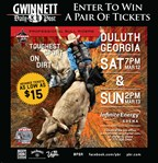 Win Professional Bull Riders tickets
