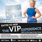 Theresa Caputo VIP Contest