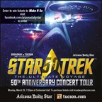 Star Trek Concert Ticket Giveaway