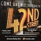 42nd Street Ticket Giveaway