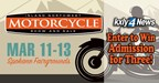 Motorcycle Show & Sale Mar 2016