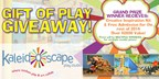 Kaleidoscape's Gift of Play Giveaway!