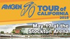 Amgen Tour of California 2018 Sweepstakes