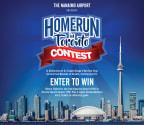 Home Run in Toronto Contest