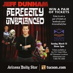 Jeff Dunham Ticket Giveaway