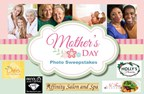 Mother's Day Photo Sweepstakes