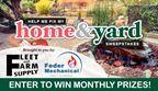 Help Me Fix My Home and Yard