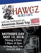 Hawgz Blues Cafe
