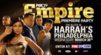 Empire Season 3 Premiere Party