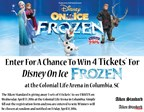 Frozen Contest 2016