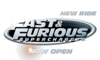 Fast & Furious � Supercharged�
