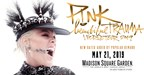 WIN TICKETS TO SEE P!NK: BEAUTIFUL TRAUMA WORLD TOUR!
