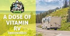 Happy Camper's Dose of Vitamin RV Contest