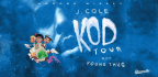 WIN TICKETS TO SEE J.COLE AT MADISON SQUARE GARDEN!