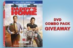 Daddys Home DVD Sweepstakes