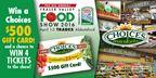 FV Food Show