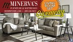 Minerva's Living Room Set Giveaway