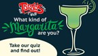 Torero's What Kind of Margarita Are You?