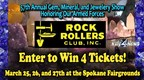 Rock Roller's 57th Annual Show
