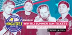 WIN BLI SUMMER JAM 2018 TICKETS AND MEET & GREET WITH 5 SECONDS OF SUMMER!