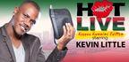Kevin Little Hot Live