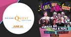 Northern Quest Resort & Casino I Love The 90's Ticket Giveaway