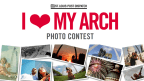 St. Louis Post-Dispatch | I ❤️ my Arch photo contest