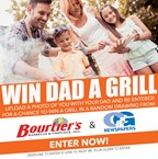 Father's Day Grill Contest