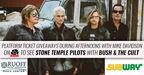 Stone Temple Pilots - 5/15-5/18