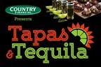 COUNTRY Financial Tapas and Tequila