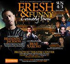 Fresh and Funny Comedy Show