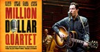 Win tickets to the Million Dollar Quartet!