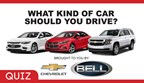 What Kind of Car Should You Drive - presented by Bell Chevrolet Cadillac
