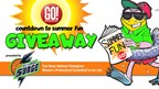 Go! Magazine Summer Fun Giveaway | Happy Together at Family Arena