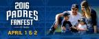 Padres 2016 FanFest