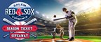 Red Sox 2016 Season Tickets Giveaway