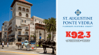 St. Augustine Giveaway
