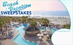 2018 Beach Vacation Sweepstakes