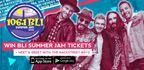 Win BLI Summer Jam Tickets & Meet & Greet With Backstreet Boys!