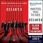 MH - OCEANS 8 Screening