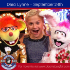 Win Tickets to See Darci Lynne at the Bloomsburg Fair