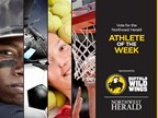 Daily Chronicle Athlete of the Week Voting MOCK